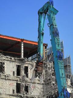 軽・重量コンクリート工事について